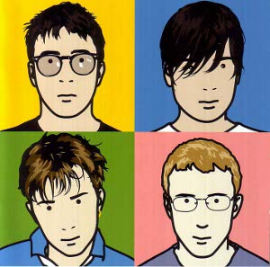 Blur: The Best Of - Blur