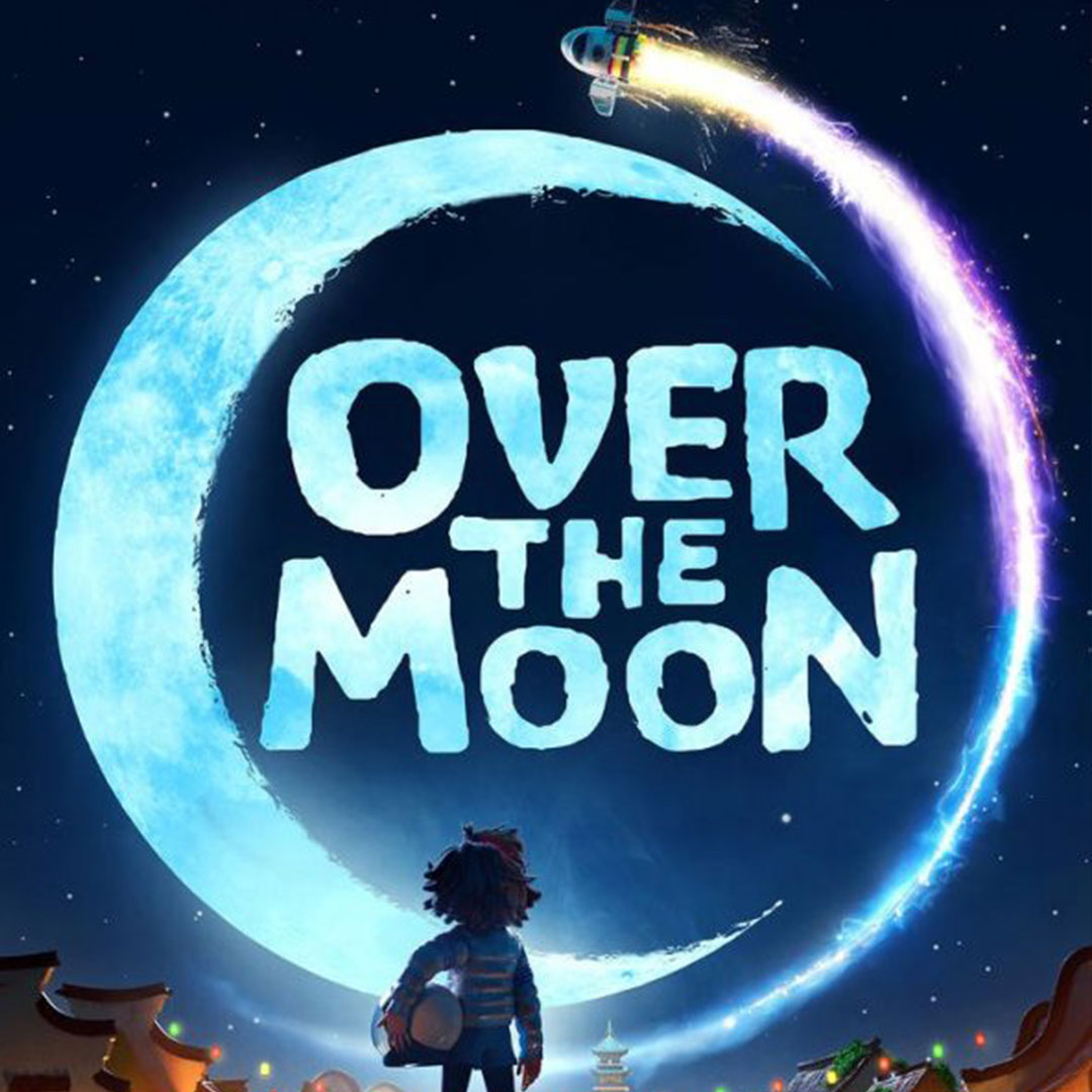 Over The Moon - Steven Price
