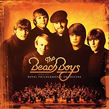 The Beach Boys With The Royal Philarmonic Orchestra - The Beach Boys