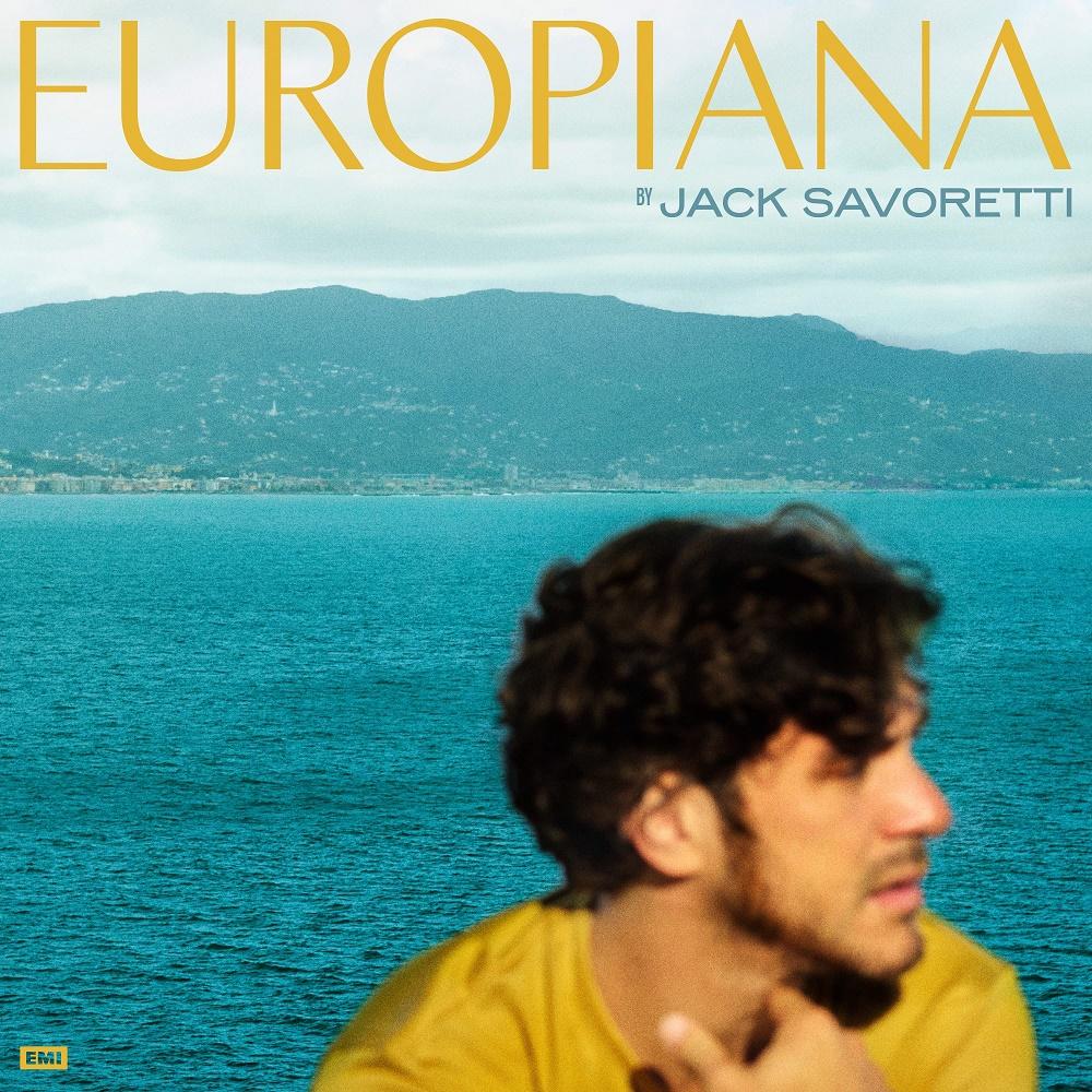 Europiana - Jack Savoretti