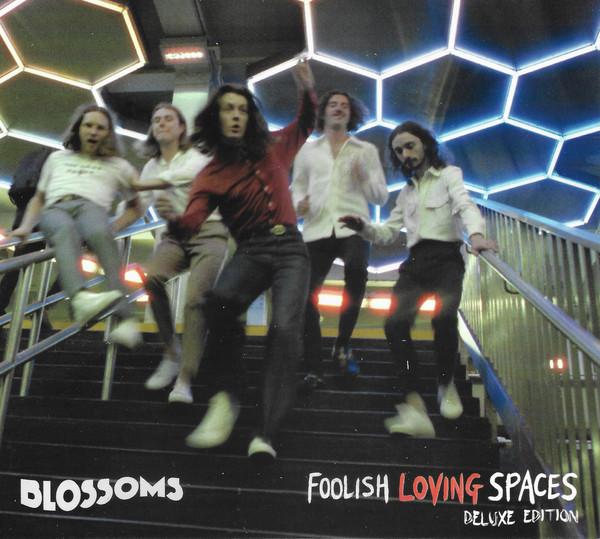 Foolish Loving Spaces (Acoustic Bonus album) - Blossoms