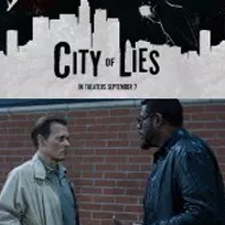 City of Lies - Alex Heffes
