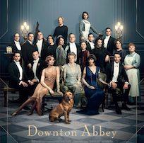 Downton Abbey - Original Motion Picture Score - John Lunn