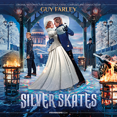 The Silver Skates  - Guy Farley