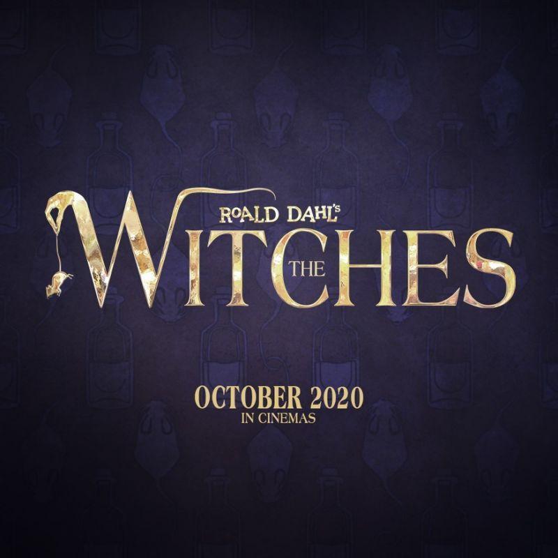 Witches - Alan Silvestri