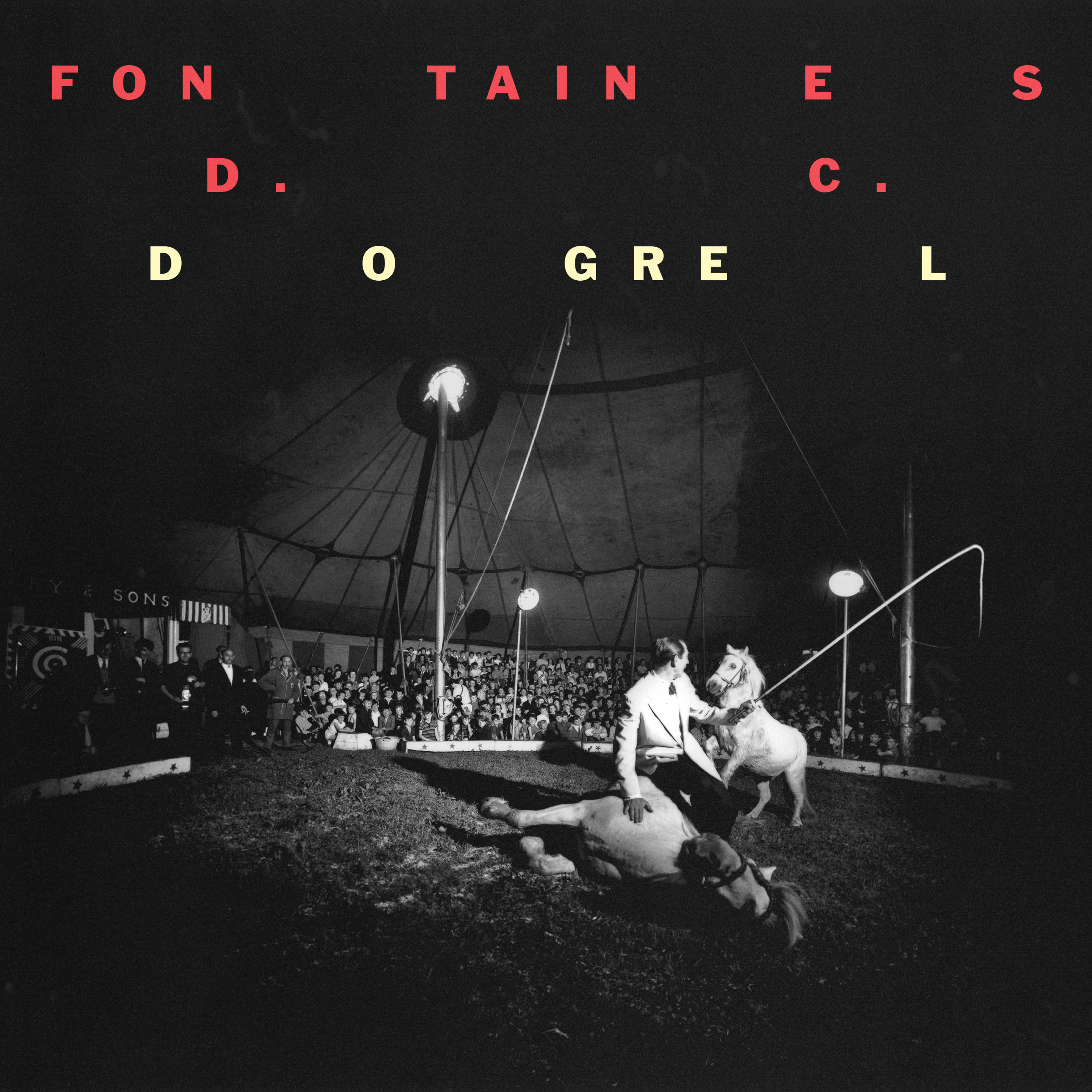 Dogrel - Fontaines D.C.