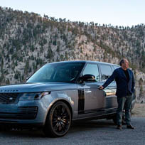 Range Rover Advert - Hans Zimmer