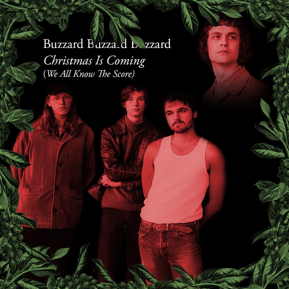 Christmas Is Coming - Buzzard Buzzard Buzzard