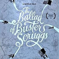 The Ballad of Buster Scruggs - Carter Burwell