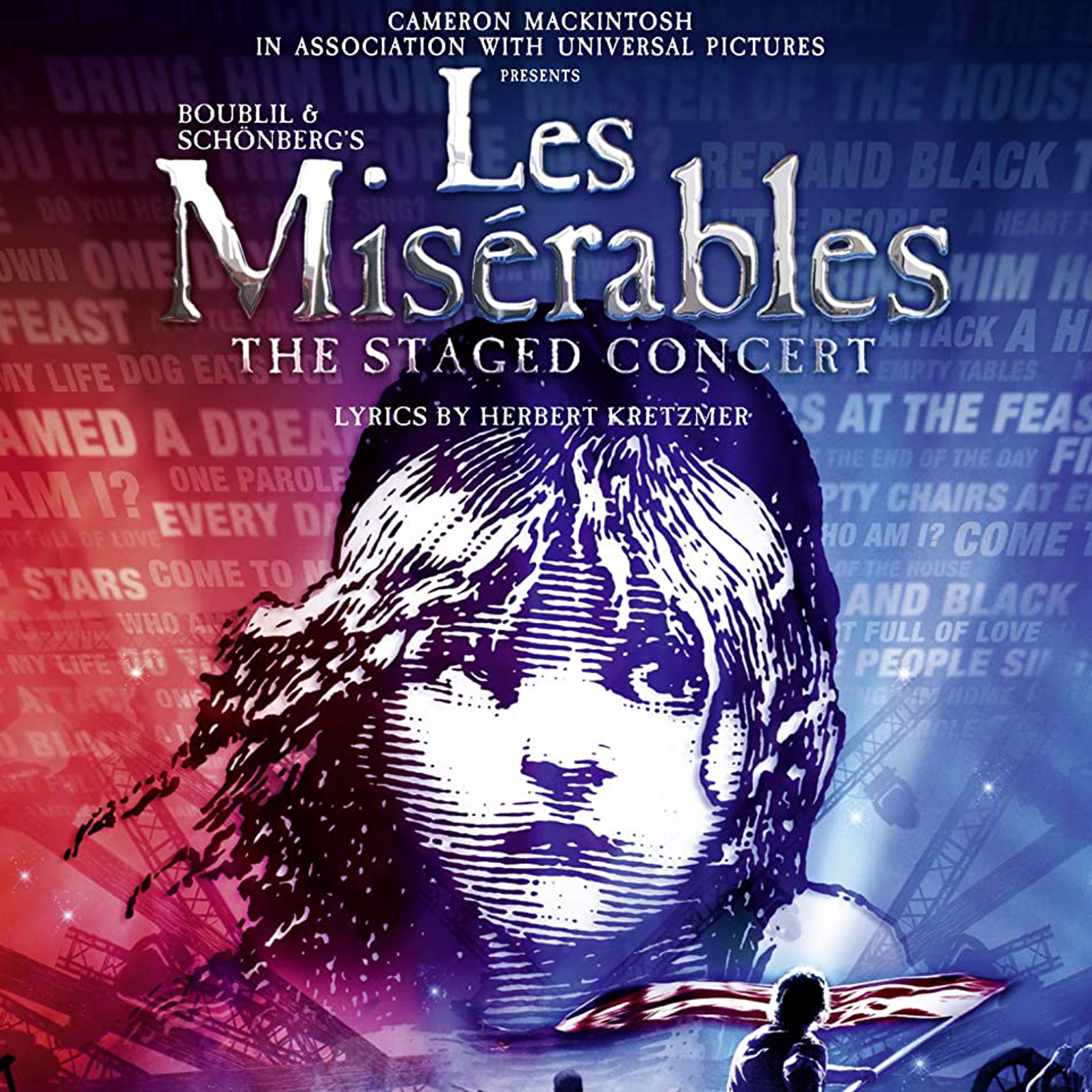 Les Miserables – The Staged Concert (2019)  -