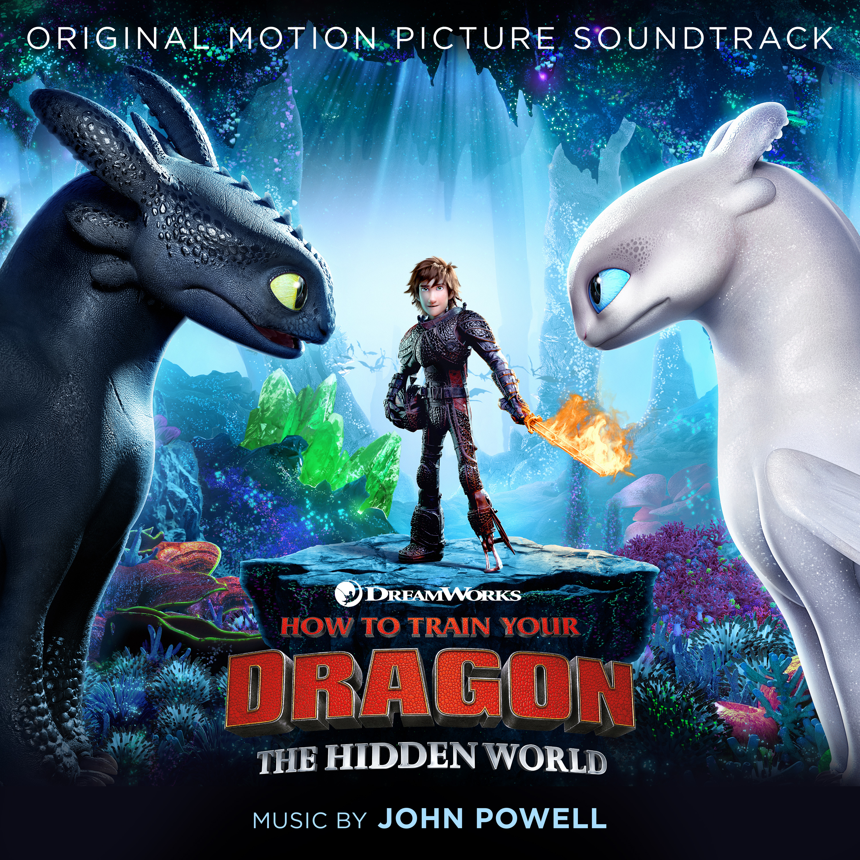 HTTYD: The Hidden World - John Powell
