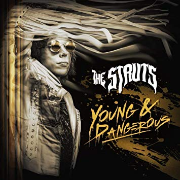 Ashes - The Struts