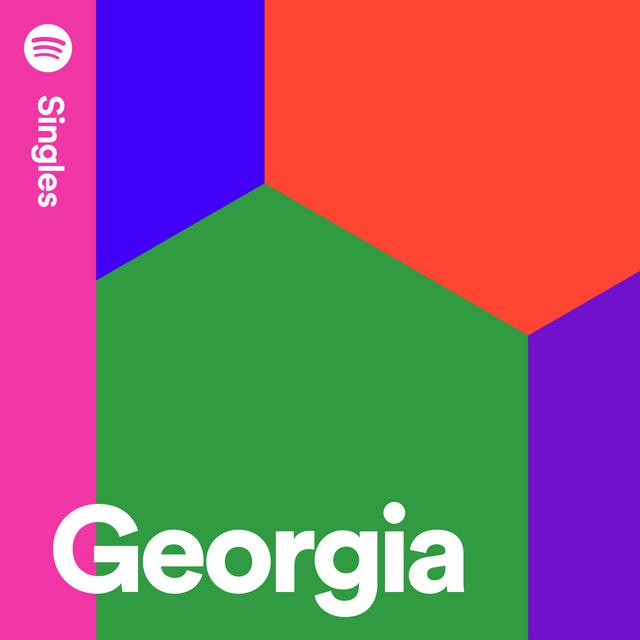 Spotify Singles - Georgia