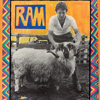 RAM (Half-Speed Remastered) - Paul & Linda McCartney