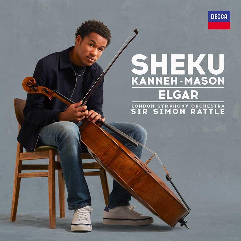 Elgar - Sheku Kanneh-Mason