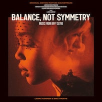 Balance, Not Symmetry - Original Motion Picture Score - Walter Mair