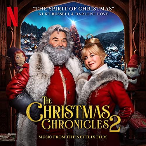The Christmas Chronicles 2 - Christophe Beck