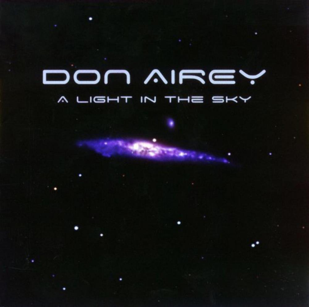A Light In The Sky - Don Airey