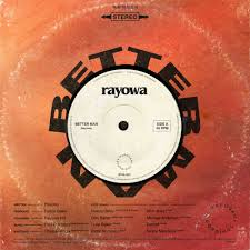 Better Man - Rayowa