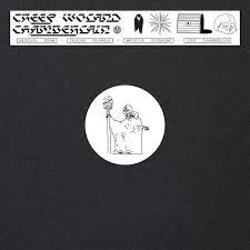 Chamberlain EP - Creep Woland