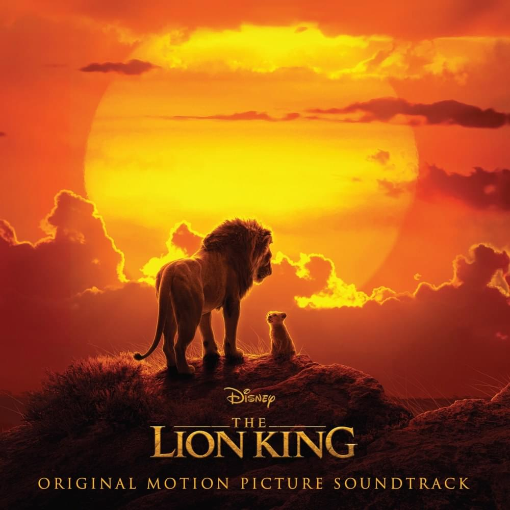 "Be Prepared (From ""The Lion King"") - Chiwetel Ejiofor"