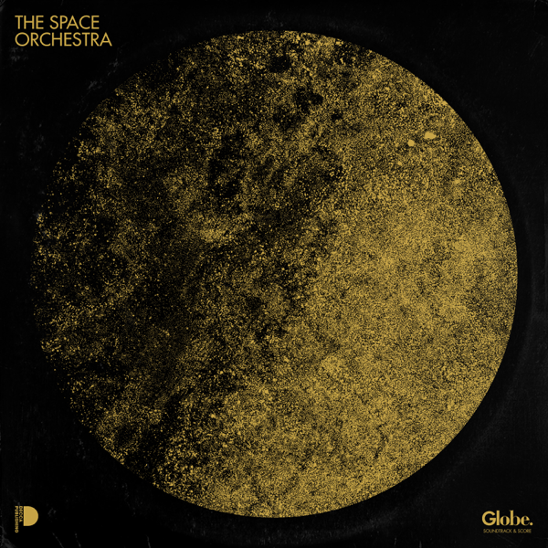 The Space Orchestra - Samuel Sim, Paul Sanderson, Tom Furse