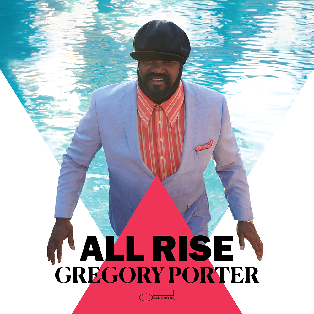 All Rise - Gregory Porter