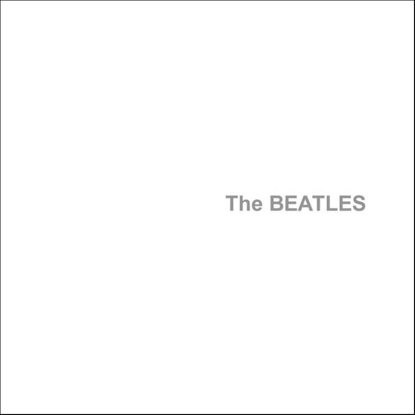 The Beatles (White Album) Reissue - The Beatles
