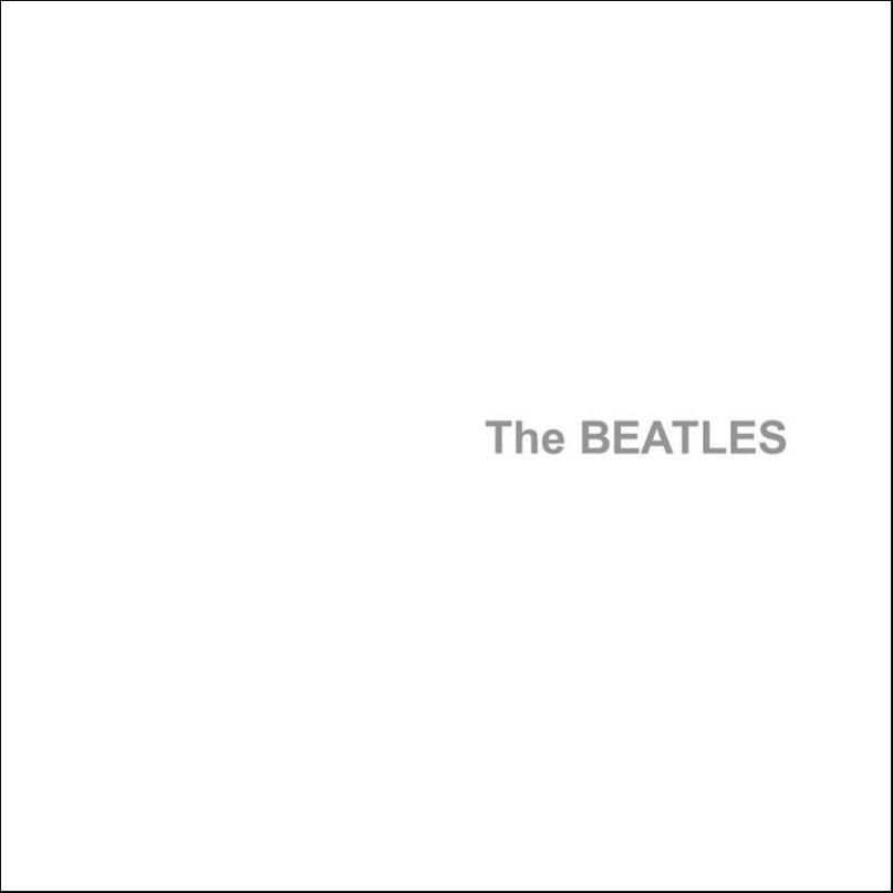 The Beatles (White Album) Reissue - The Beatles