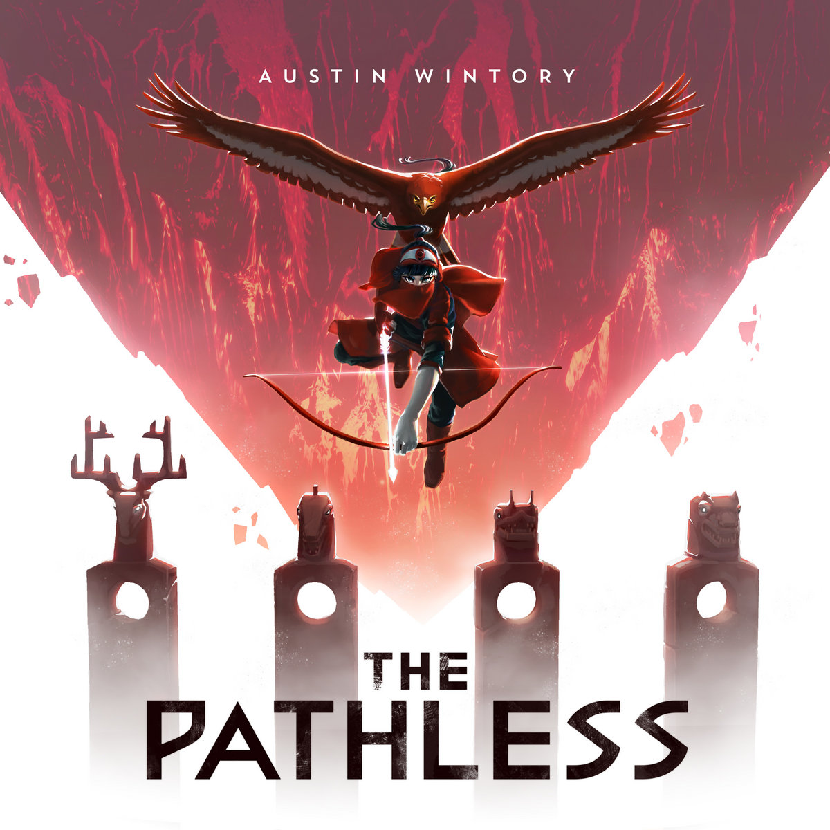 The Pathless - Austin Wintory