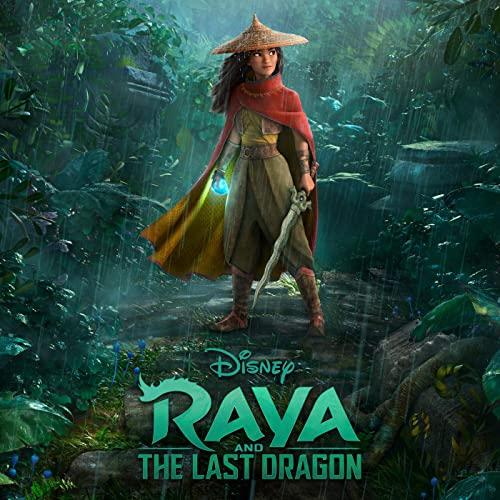 Raya and the Last Dragon - James Newton Howard