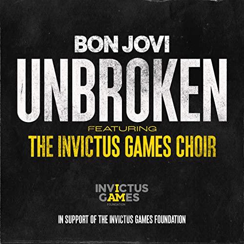 Unbroken - Bon Jovi feat. Invictus Choir