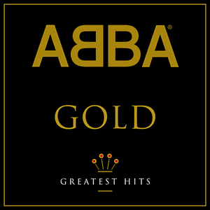 Gold: Limited Edition Gold Vinyl - ABBA