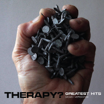 Greatest Hits 2020 - Therapy?