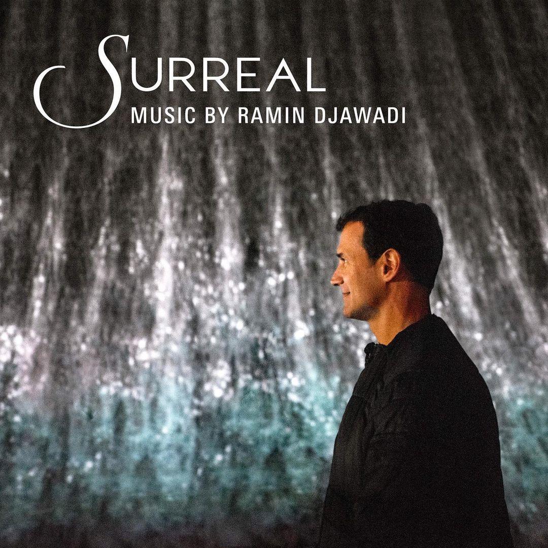 Surreal  - Ramin Djawadi