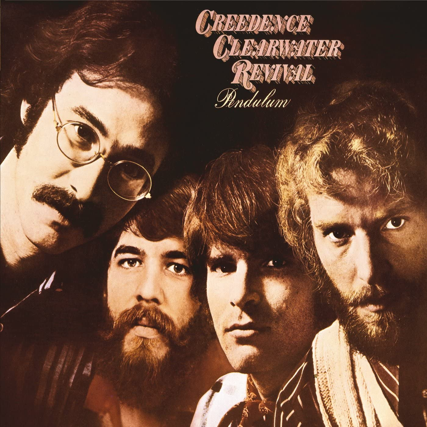 Pendulum - Creedence Clearwater Revival