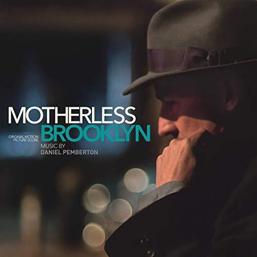 Motherless Brooklyn - Original Motion Picture Score - Daniel Pemberton