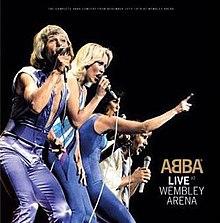 Live at Wembley Arena - Abba