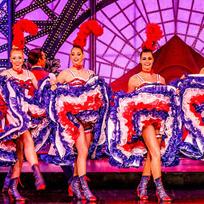 Moulin Rouge - Europa Park