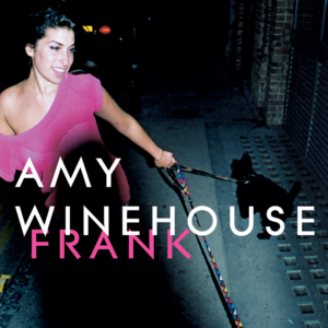Frank [Half-Speed] - Amy Winehouse