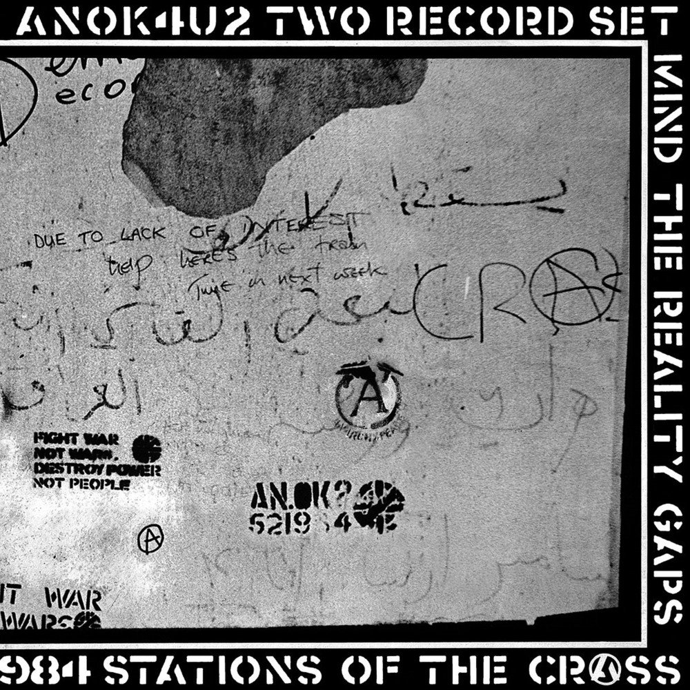 Stations Of The Crass - Crass