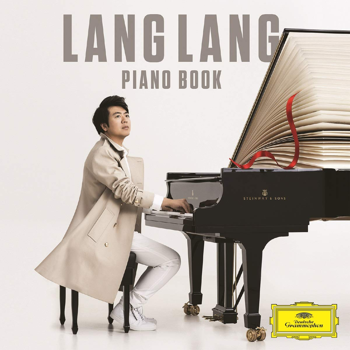 The Piano Book - Lang Lang