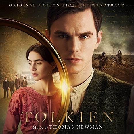 Tolkien (Original Motion Picture Soundtrack) - Thomas Newman