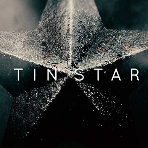 Tin Star (Original Television Soundtrack EP) - Adrian Corker