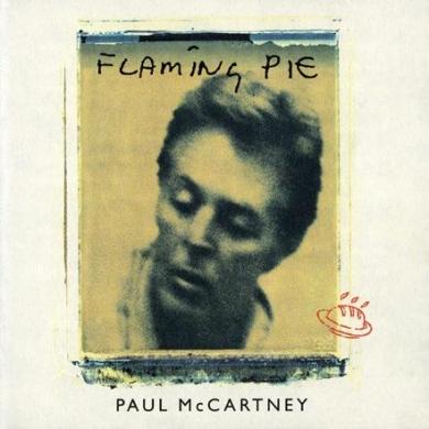 Flaming Pie - Paul McCartney