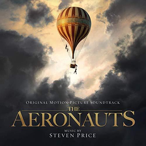 The Aeronauts - Steven Price