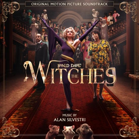 The Witches - Alan Silvestri