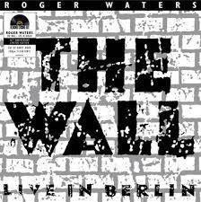 The Wall (Live In Berlin) [RSD 2020] - Roger Waters