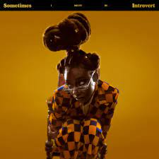 Sometimes I Might Be Introvert - Little Simz