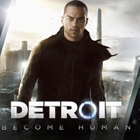 Detroit: Become Human - Philip Sheppard